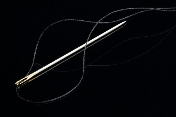 """Фотография Проект """"С иголочки"""" - штудия 1 из раздела рекламное фото 4945553 - фото.сайт - Photosight.ru"""