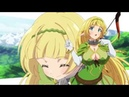 TVアニメ「異世界魔王と召喚少女の奴隷魔術」 ノンクレジットOP <DeCIDE SUMMONERS 2 653