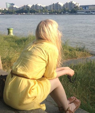 Анна Воскресенская