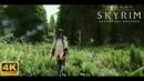 Skyrim LE Ultra Modded 4K : Best Graphics !! w/Modlist !!