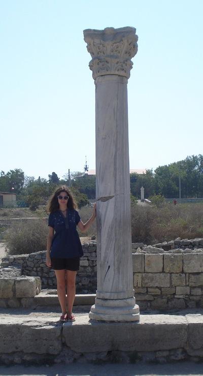 Таня Глиняная, 15 августа , Симферополь, id15756235