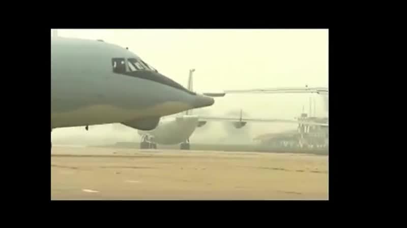 中国空军宣传片3