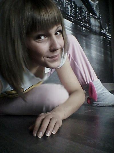 Юлия Спасеева, 24 декабря 1984, Магнитогорск, id145346747
