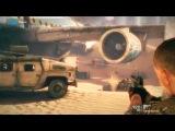 Spec Ops: The Line в новом Свежачке с Юзей! (HD) - YouTube