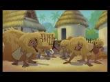 The Jungle Book 2  Jungle Rhythm English