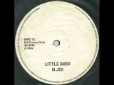 A) N Joi - Little Bird (BIRD 12) 1992