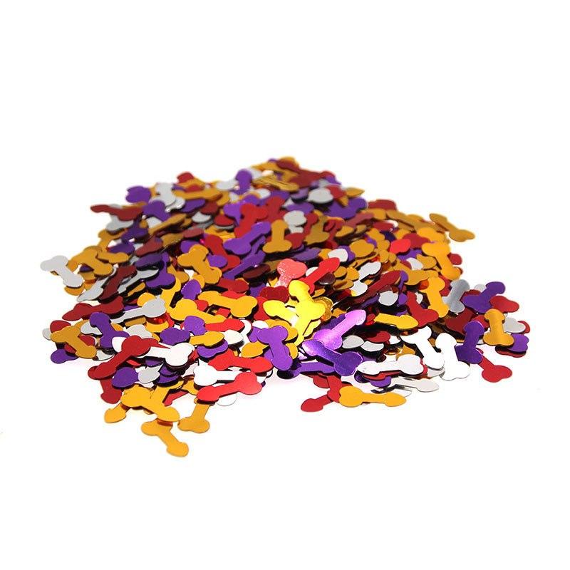Хуевые конфетти за 082