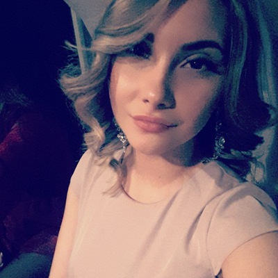 Юлия Сафронова