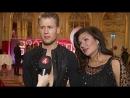 Intervju med Dominika Peczynski inför Lets Dance 2017 - Let's Dance (TV4)