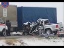 Смертельное ДТП с участием грузовика произошло в Ростовской области