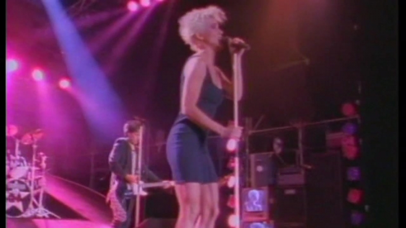 Classic - Roxette - Listen to Your Heart 1988