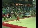 L'équipe du Gym SUC liévin mai 2009 sol Roman Uvanien