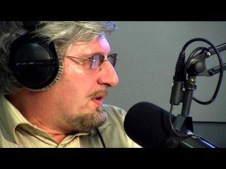 Сергей Савельев на радио РСН 25 04 12