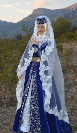 Татарские женщины в годы Первой мировой войны