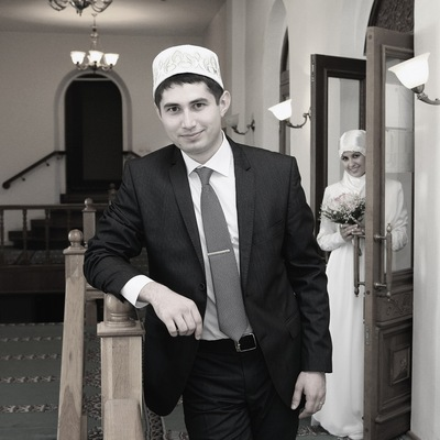 Марателло Бариев, 16 января , Казань, id20014302