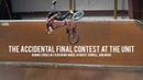 The Accidental Final Contest at The Unit - NCBMX Series 1 insidebmx