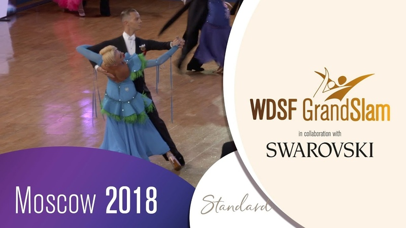 Sodeika - Zukauskaite, LTU | 2018 GrandSlam STD Moscow | R3 T