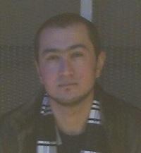 Муслихиддин Исмоилов, 23 мая 1985, Киров, id194915099