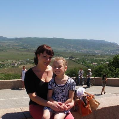 Ирина Винярская, 23 мая , Севастополь, id39904304