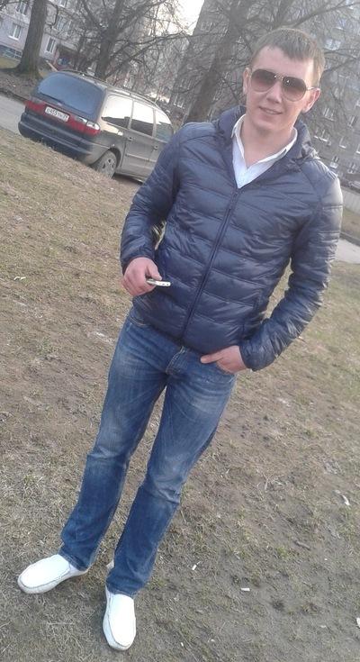 Александр Мисник, 5 марта , Калининград, id190489655