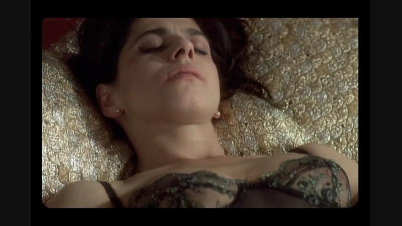 Безумная любовь Crazy Love Доминик Деруддер Dominique Deruddere 1987 Бельгия драма