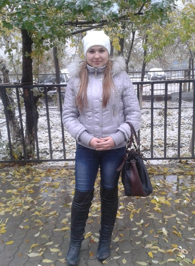Екатерина Перепелица, 11 мая 1996, Астрахань, id190010404