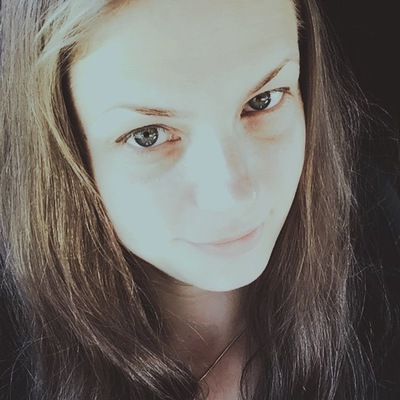 Ксения Шинкарева