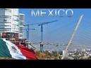 Mexico I Ingeniería Mexicana de Vanguardia Proceso de Construcción del Puente Atirantado Vidalta CDMX