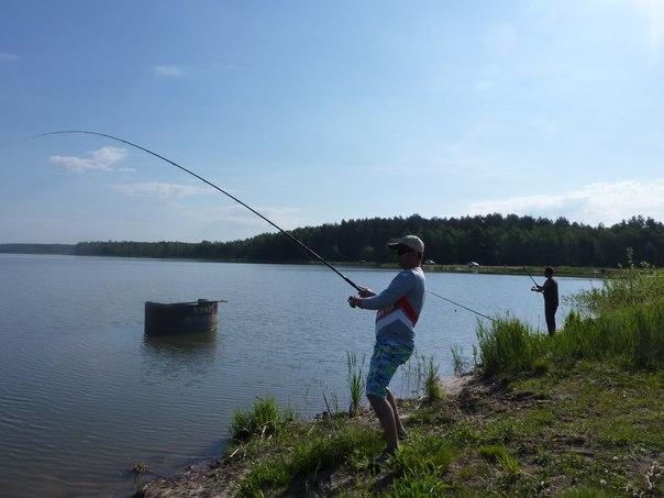 платная рыбалка в павловском районе нижегородской области