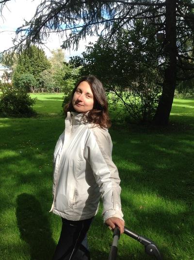 Дарья Романова, 24 августа 1993, Донецк, id189459861