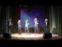 Народный коллектив вокальная группа Тиана . Последняя поэма