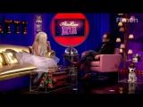 Lady Gaga Interview on Alan Carr