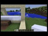 Как построить красивый дом в Minecraft- 1 сезон- 1/5