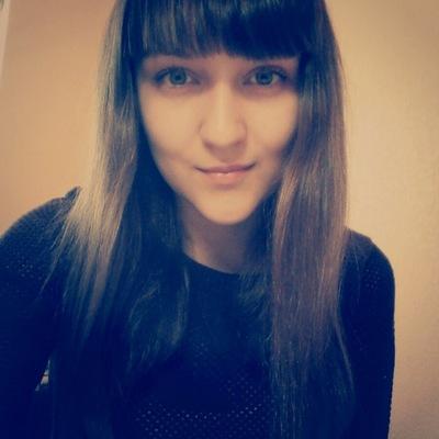 Кристина Антонова, 20 ноября , Киев, id191307215