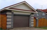Современные гаражные ворота позволяют рационально использовать пространство гаража.  В настоящее момент, на рынке...