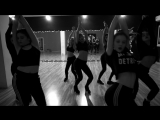 Jazz-Funk in BE YOURSELF STUDIO || Choreography by SOFIA MISNIK