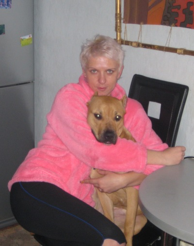 Марина Буланова, 2 февраля 1975, Витебск, id206662461