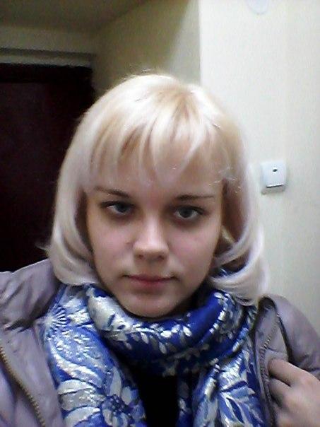после парикмахерской