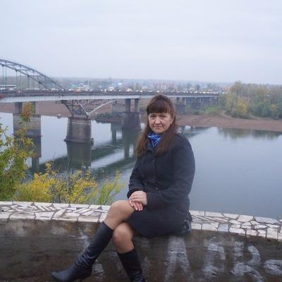 Нурия Шафина, 9 мая 1973, Уфа, id154506758