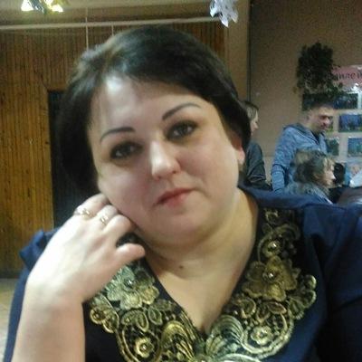 Юлия Гурьянова