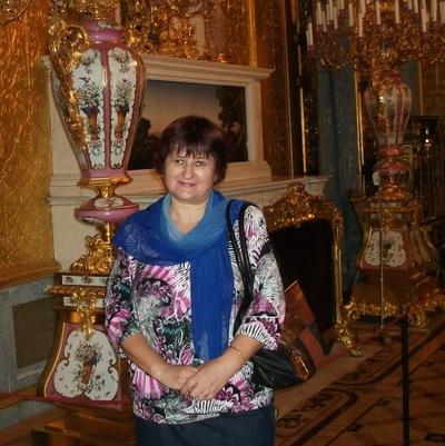 Галина Дробязко, 10 октября , Санкт-Петербург, id150924270