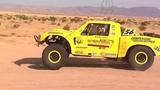 Trophy Truck Race &amp Testing Highlight