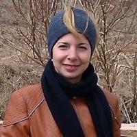 Елена Ростова, 29 мая , Красноярск, id8360169