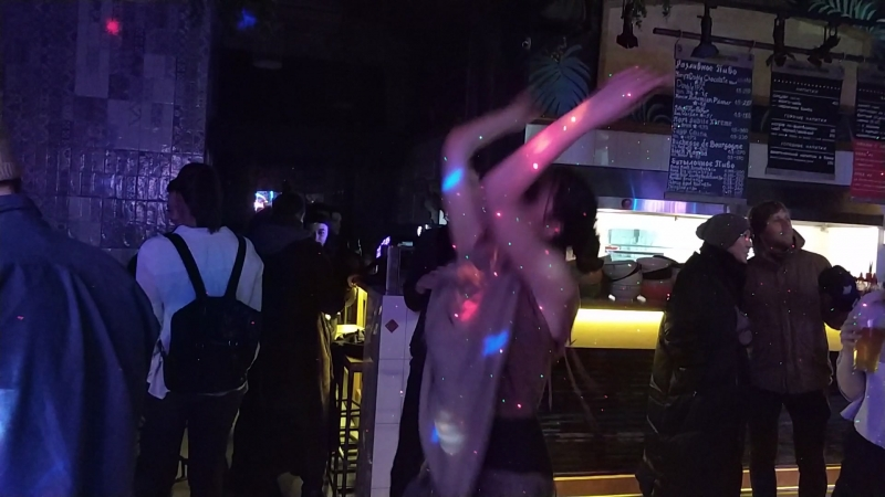 PHO Fighters_17 17/03/18_Dance