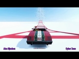 Alex Djuzhen - Cyber Zone ( Italo Disco , Electronic , Synthpop , Hi NRG , Spaces) My music