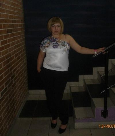 Мария Кравченко, 8 июля , Лесосибирск, id145497583