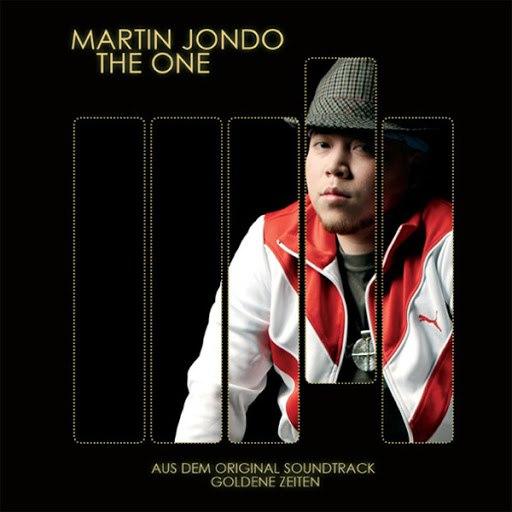 Martin Jondo альбом The One