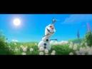 Снеговик Олаф и его песня про лето