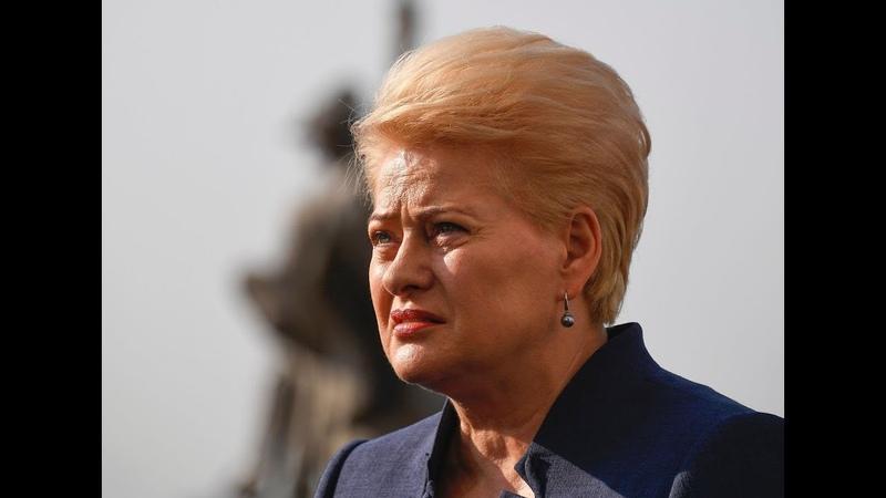 ✔ Литва подсчитала убытки от выхода из БРЭЛЛ получилось слишком много