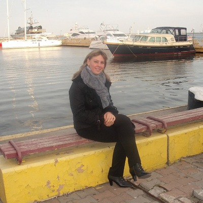 Светлана Тишко, 21 ноября 1979, Одесса, id130899462